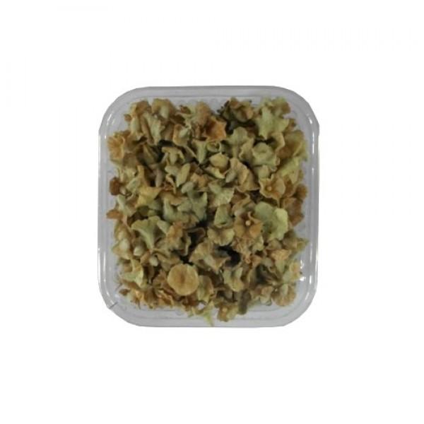 Χειροποίητο Φυτικό Φυτίλι Λουμινάκι