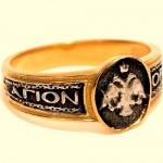 Θρησκευτικά δαχτυλίδια