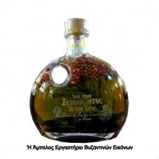 Εξαιρετικό Παρθένο Ελαιόλαδο με Βότανα Ι.Μ. Ξενοφώντος