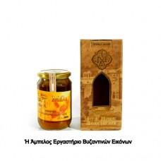 Αγιορείτικο Μέλι Ιεράς Μονής Δοχειαρίου