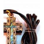 Σταυροί Ασημένιοι Επίχρυσοι